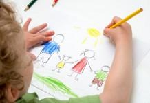 Cinque libri per bambini ed adulti per imparare a disegnare