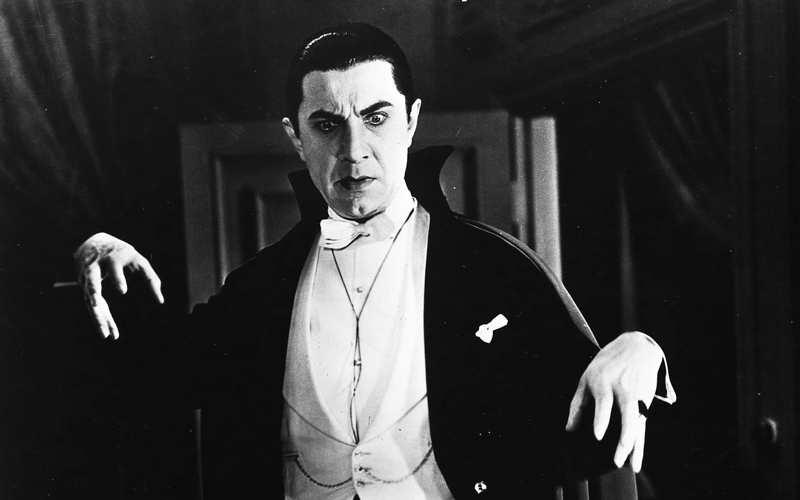 Bela Lugosi, il più classico dei Dracula cinematografici