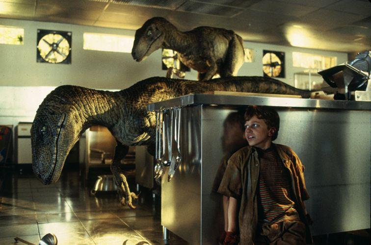 We re back quattro dinosauri a new york italiano cartoni