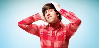 L'inconfondibile look di Howard Wolowitz