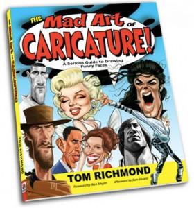 Il libro delle caricature di Mad