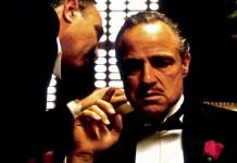 Marlon Brando ne Il padrino