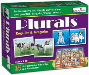 Il problema dei plurali
