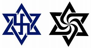 I simboli del Movimento raeliano