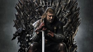 Eddard Stark ne Il trono di spade