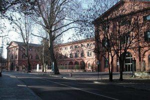 L'Università di Modena e Reggio Emilia
