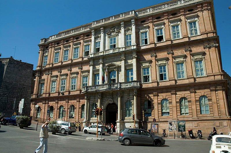 L'Università di Perugia (foto di Francesco Gasparetti via Flickr)