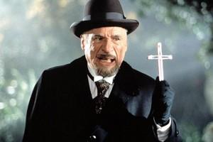 Van Helsing nell'interpretazione di Mel Brooks
