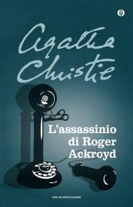 L'assassinio di Roger Ackroyd di Agatha Christie, uno dei più bei libri gialli classici