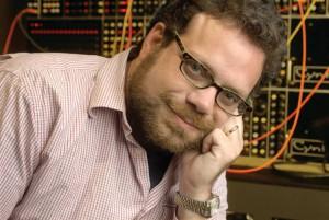 Christophe Beck, creatore di colonne sonore per numerosi film e serie TV negli ultimi anni