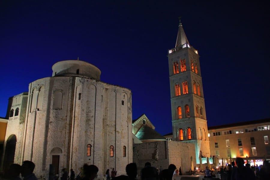 La Chiesa di San Donato a Zara