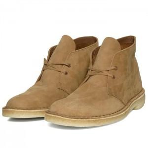 Le Clarks Desert Boot