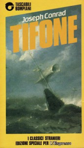 """""""Tifone"""" di Joseph Conrad"""