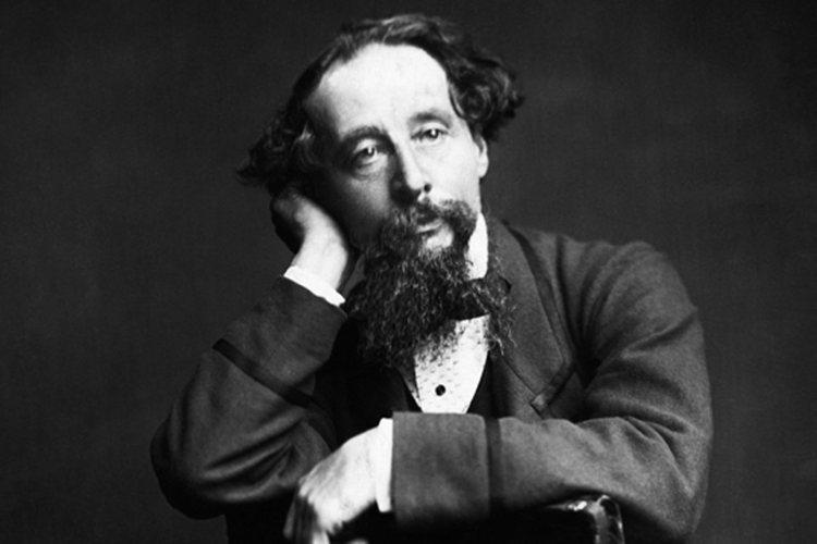 Charles Dickens, autore di Oliver Twist e di tanti altri romanzi