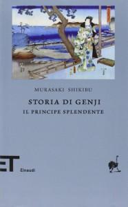 """""""Storia di Genji"""", un classico della letteratura nipponica"""
