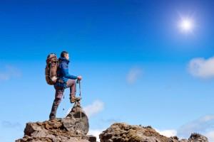 Come raggiungere obiettivi difficili