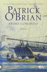 """""""Primo comando"""" di Patrick O'Brian"""