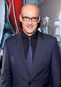 Peyton Reed, il regista della pellicola tratta dal fumetto Marvel