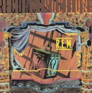Fables of the Reconstruction, album dei R.E.M.