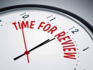 Prendersi il tempo per revisionare periodicamente i propri contenuti