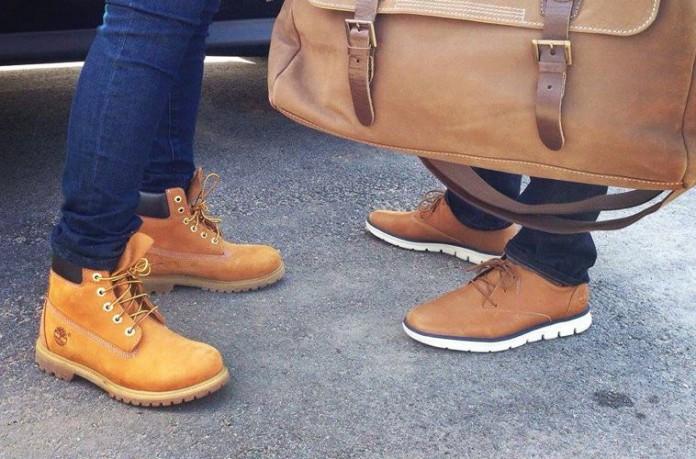 Cinque belle scarpe da uomo che potete permettervi Cinque