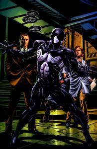 Quando Mac Gargan divenne lo Spider-Man degli Oscuri Vendicatori