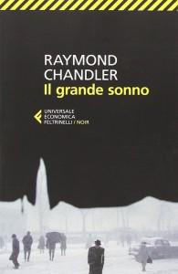 """""""Il grande sonno"""" di Raymond Chandler, uno dei più famosi romanzi hard-boiled"""
