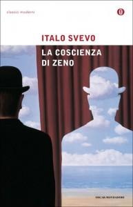 """""""La coscienza di Zeno"""", forse il più celebre romanzo psicologico italiano"""