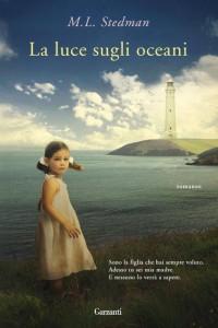 """La luce sugli oceani"" di M.L. Stedman"