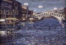 Venezia n.4 di Vasilij Kandinskij