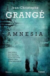 Amnesia, un thriller tra memoria e identità che sicuramente piacerà al vostro ragazzo
