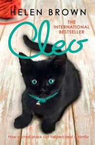 """Cleo"", un best-seller internazionale"