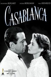 Casablanca, un classico intramontabile