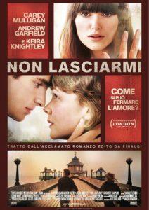Non lasciarmi, uno dei più interessanti film d'amore tristi e commoventi degli ultimi anni