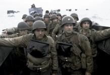 I migliori film di guerra recenti