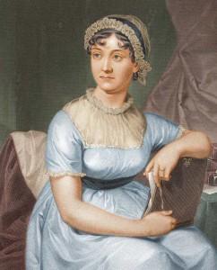 Jane Austen, la prima grande scrittrice inglese