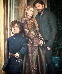 I tremendi fratelli Lannister