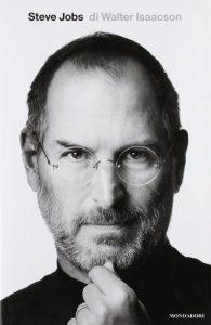 La biografia di Steve Jobs scritta da Walter Isaacson