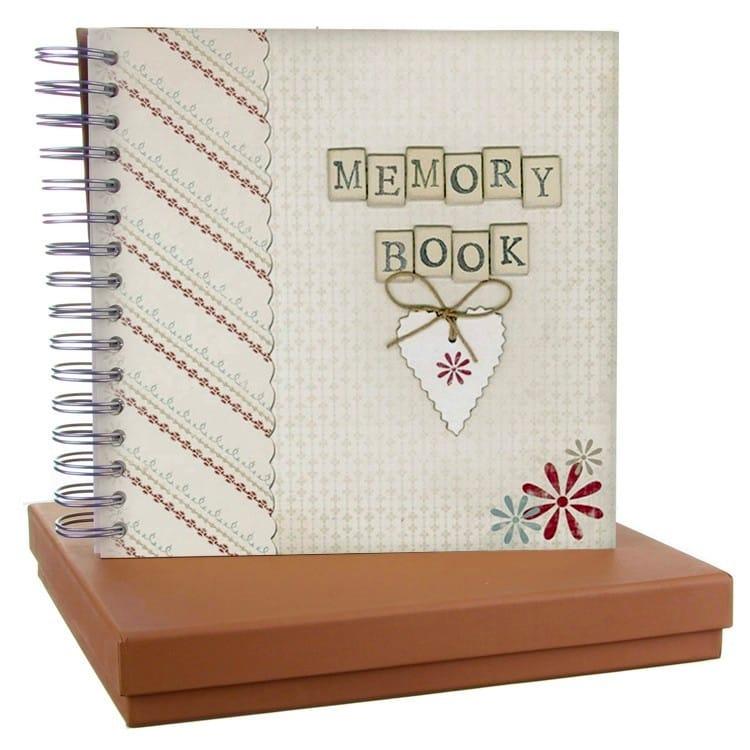 Un memory book