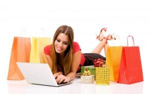 Come comprare capi alla moda via internet e risparmiando