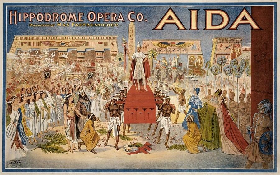 L'Aida di Verdi