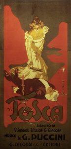 La Tosca di Puccini