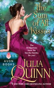 """La copertina di """"The Sum of All Kisses"""", ancora inedito in Italia"""