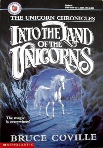 """L'edizione originale di """"Nella terra degli unicorni"""""""