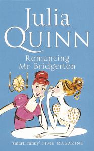 """""""Un uomo da conquistare"""", uno dei romanzi più famosi e belli di Julia Quinn"""