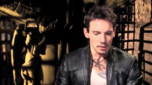 Valentine Morgenstern interpretato da Jonathan Rhys Meyers