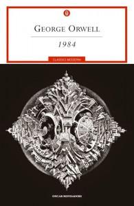 """""""1984"""" è il lavoro più famoso – e più influente – dell'inglese George Orwell"""