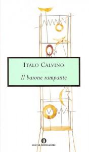 """""""Il barone rampante"""" di Italo Calvino fa parte della trilogia destinata a """"I nostri antenati"""""""