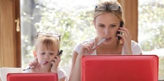 Alcuni consigli per organizzare l'agenda di famiglia
