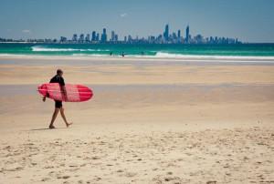 L'Australia è il quarto paese con l'aspettativa di vita più lunga (foto di Steven Johnson via Flickr)
